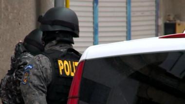 politia deschinderi perchezitii