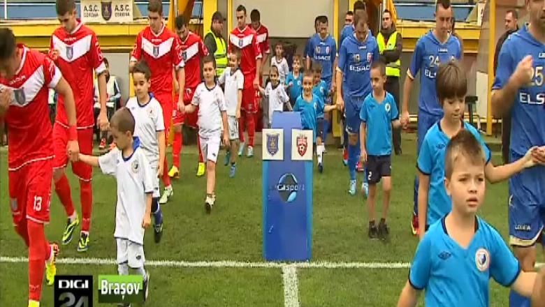 CORNA FC BOTOSANI 300913
