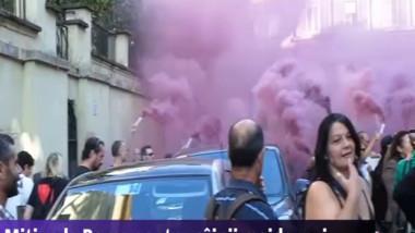fumigene roma