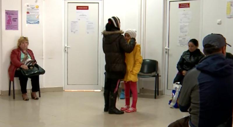 Pacienții Ingheață De Frig In Vaslui Spitalele Nu Au Primit Bani