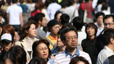 japan-population
