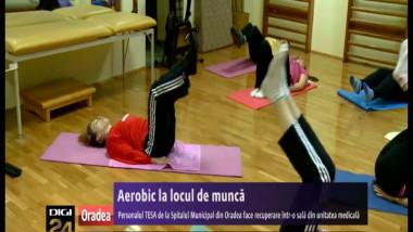 BETA aerobic spit municipal