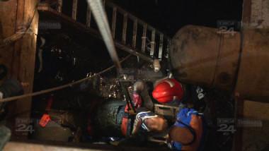 operatiune de salvare Timisoara 13 1