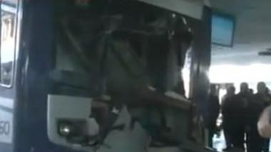 accident tren argentina