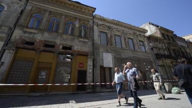 cladiri cutremur bulina rosie mediafax