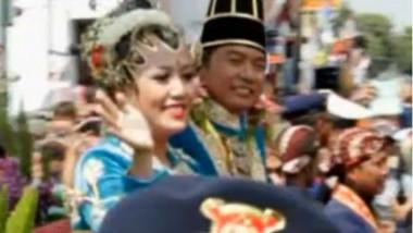 nunta indonezia 1