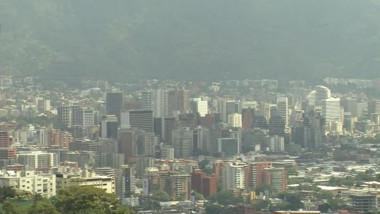 caracas capitala venezuela - captura digi24