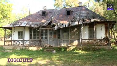 Casa George Enescu Mihaileni