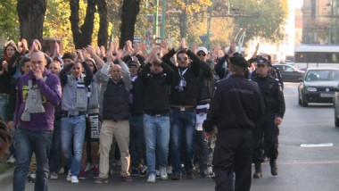 suporteri ASU POli Timisoara 5