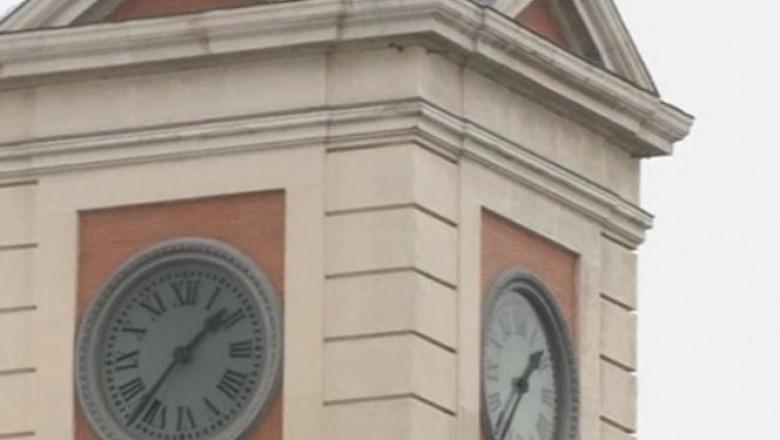 ceas cladire