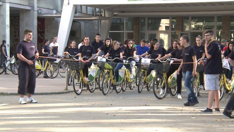 Bicicliada Timisoara 06