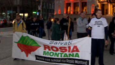 protest rosia montana 1