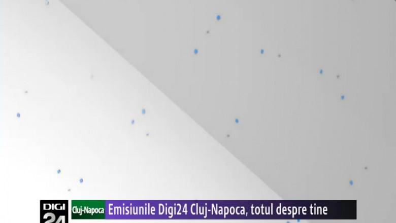 281013 Emisiunile Digi24 Cluj-Napoca totul pentru tine