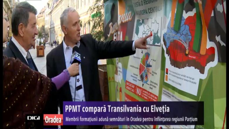 BETA PPMT TRansilvania