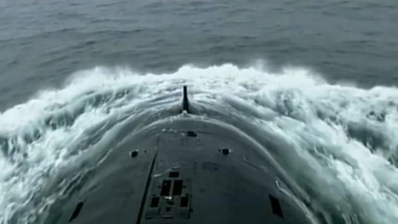 submarin china