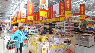 alimente supermarket mediafax