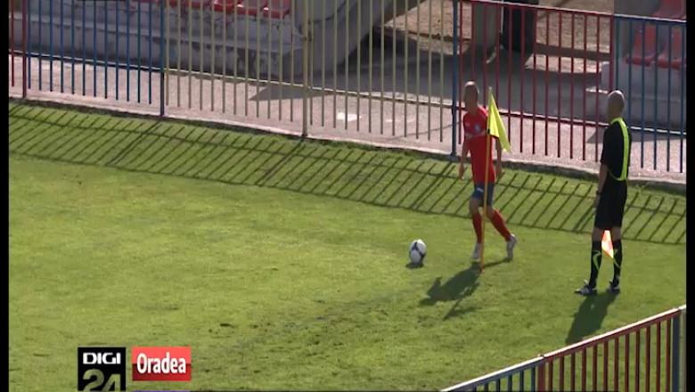 sport FC Bihor ASA Tg Mures 211013
