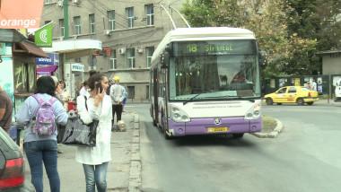 transport public
