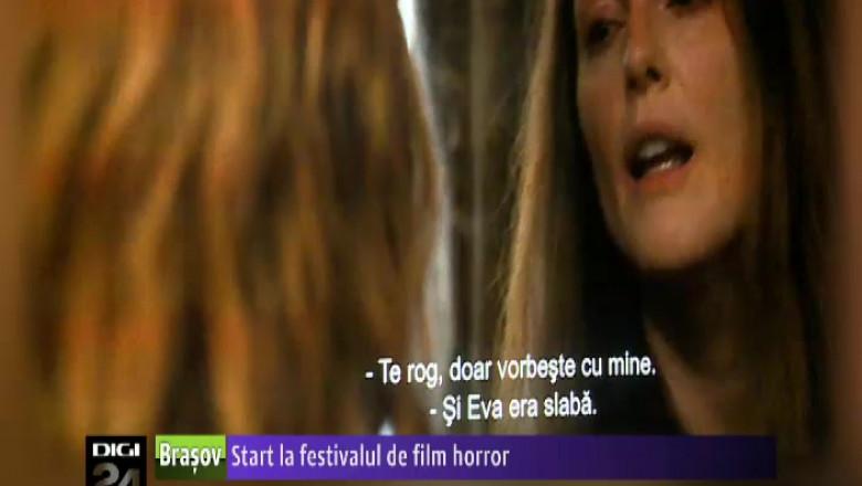 FESTIVAL FILM HORROR BETA