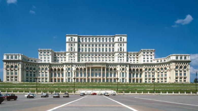 De La Casa Poporului La Palatul Parlamentului Istoria Clădirii
