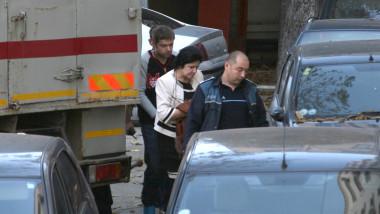 Angela Nicolae 6163722-Mediafax Foto-Liviu Adascalitei