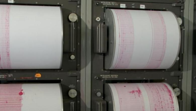 seismografe - captura digi24