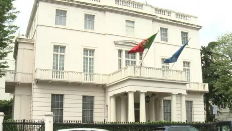 ambasada portugalia londra