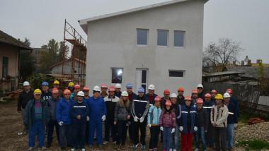 voluntari compania de apa2