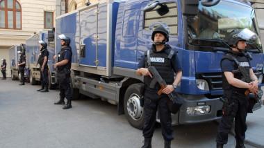 jandarmi jandarmerie 1