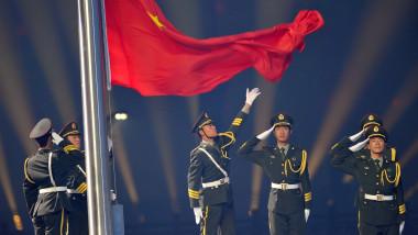 armata chineza - mfax 1