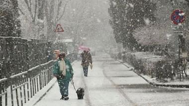 vremea ninsori