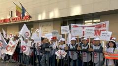 protest sanatate medici asistenti sursa foto digi24