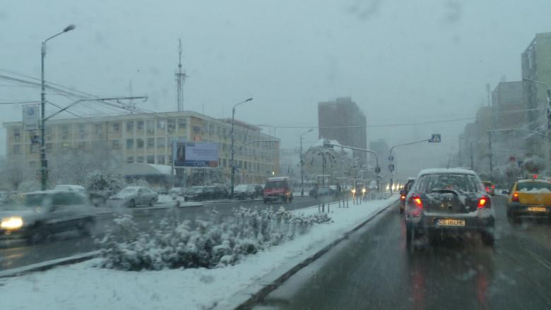 iarna prima