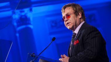 Elton John-AFP Mediafax Foto-KRIS CONNOR