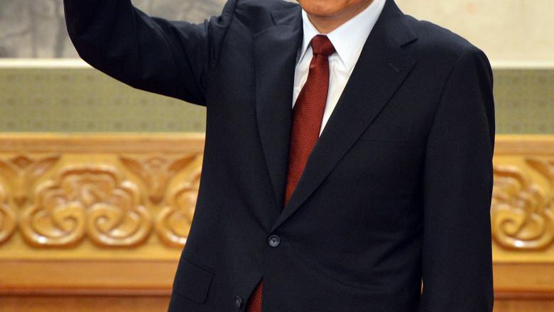 Li Keqiang - mfax