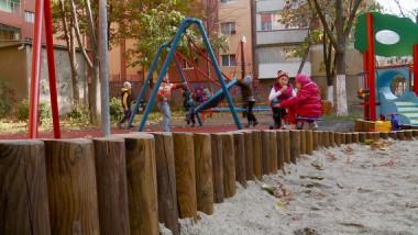loc de joaca Timisoara 08