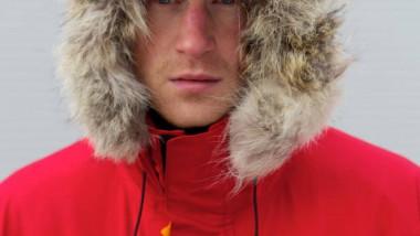 harry antarctica