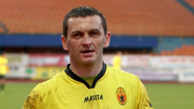 Golubovic