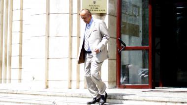 Omul de afaceri de origine libaneza Said Baaklini 5392658-Mediafax Foto-Liviu Adascalitei-1