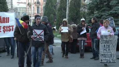 protest chevron
