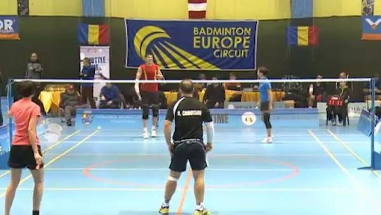 badminton prima