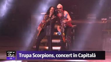 scorpions 2