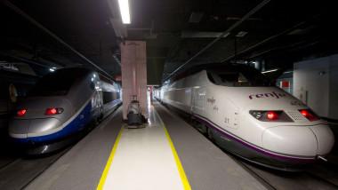 tren viteza spania franta mediafax 2 -1
