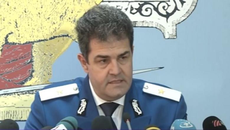 olaru jandarmerie captura