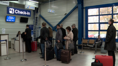 curse aeroport