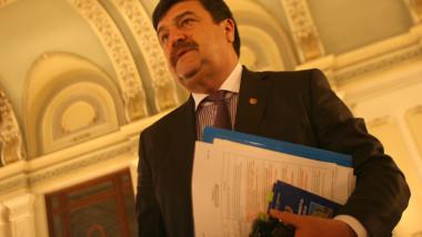 Toni Grebla psd -Mediafax Foto-Gabriel Petrescu