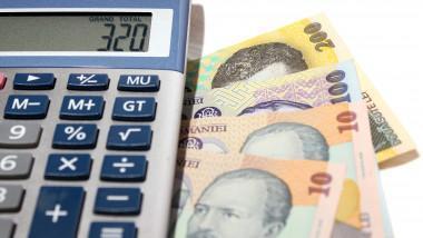Calculator finante bani-Mediafax Group-Gabriel Fluerariu