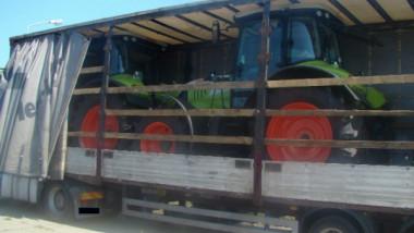 tractor furat