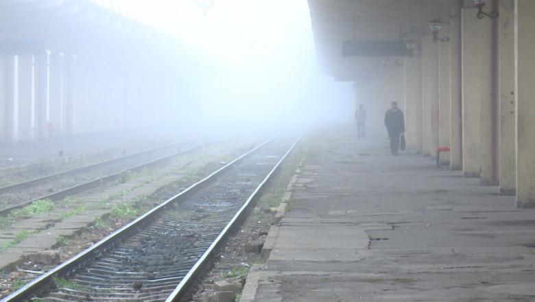 ceata in gara