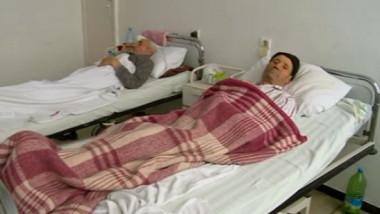spital bolnavi
